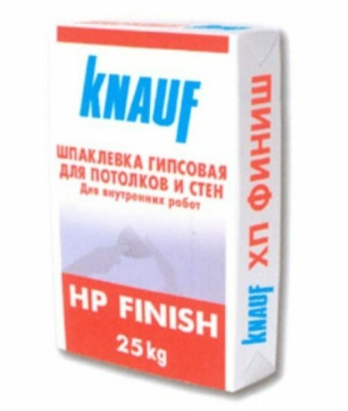 HP finish successfully used by builders for many years