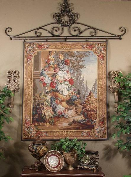 Tapestry panel - a work of art, amazing with its beauty