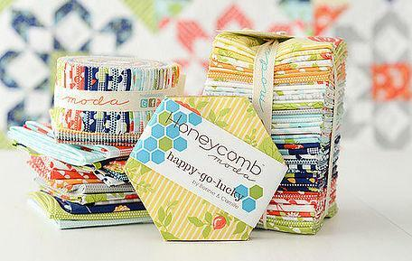 To date, sold a huge number of interesting patchwork kits, which you can choose yourself