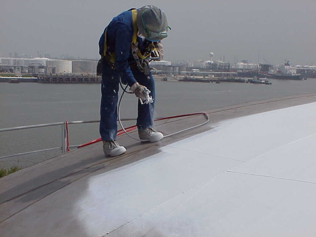 Thermal insulation paint: ultra-thin and other compositions, specifications, videos and photos