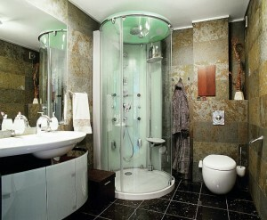 Repair bathrooms with their hands: how to begin finishing the bathroom, the estimate