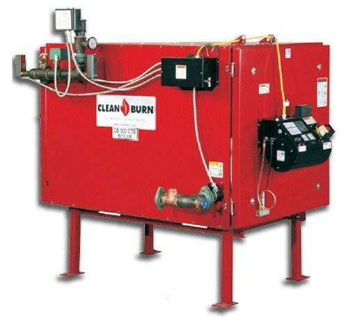 The waste oil boiler is an auxiliary heating device, with the help of which it is possible to heat greenhouses, garages, cabins and other technical premises