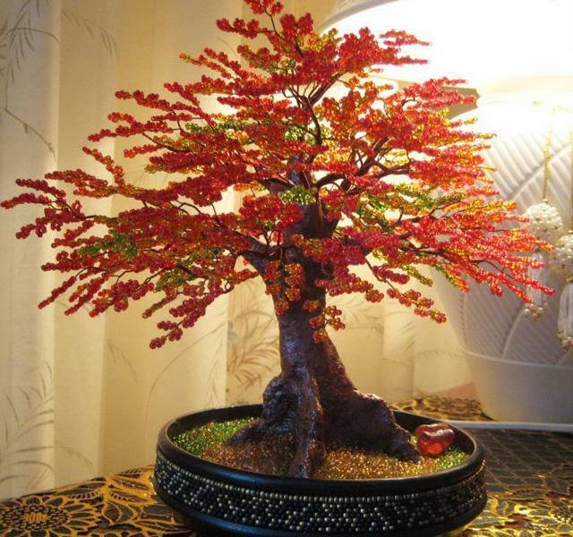 Artificial bonsai: with their own hands step by step with the photo, the most detailed guide and master class, how to make