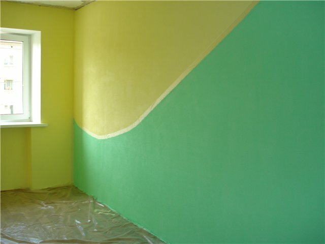 As wallpaper glue for painting correctly: Pasting of walls york brand