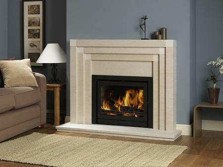 Electric fireplaces have a long service life and excellent aesthetic characteristics