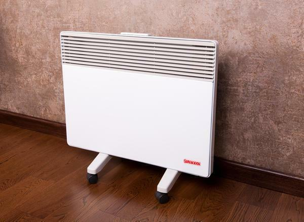What is the difference between the convector and the heater: what is better, a duik or a fan heater, a ceramic heat gun