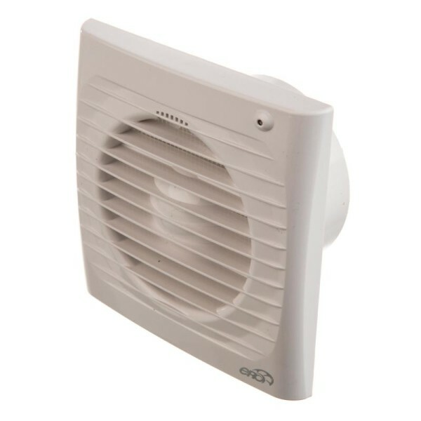 Here's a good exhaust fan helps with odor