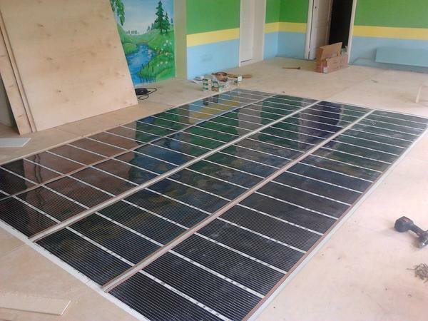 Before buying a warm electric floor it is worth reading reviews about the selected manufacturer