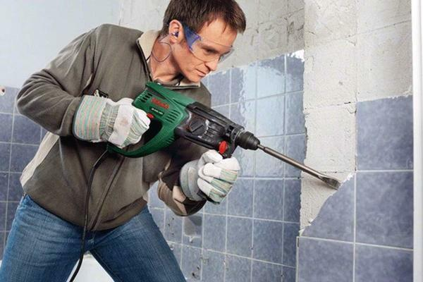 How to remove wallpaper from gypsum board: remove old tiles, clean paper properly without damaging, video, vinyl