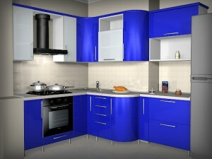 Renovated kitchen 5 square meters: what you need, how much it will cost the dining room decoration, hall