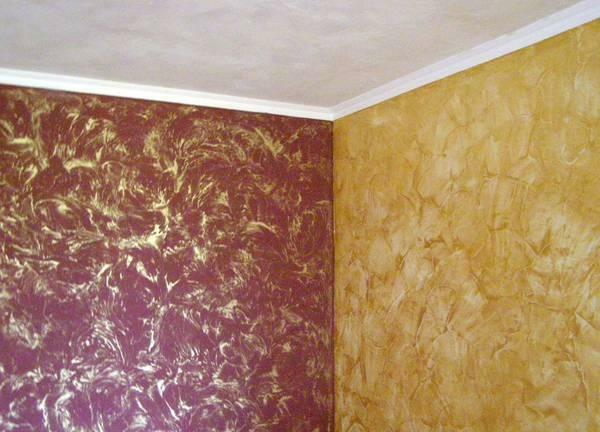 Types of plaster: which is better, and how to choose the right texture