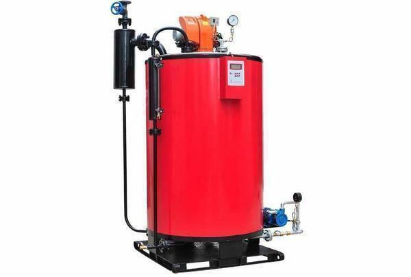 Before using the steam boiler, it is necessary to study the principle of its operation