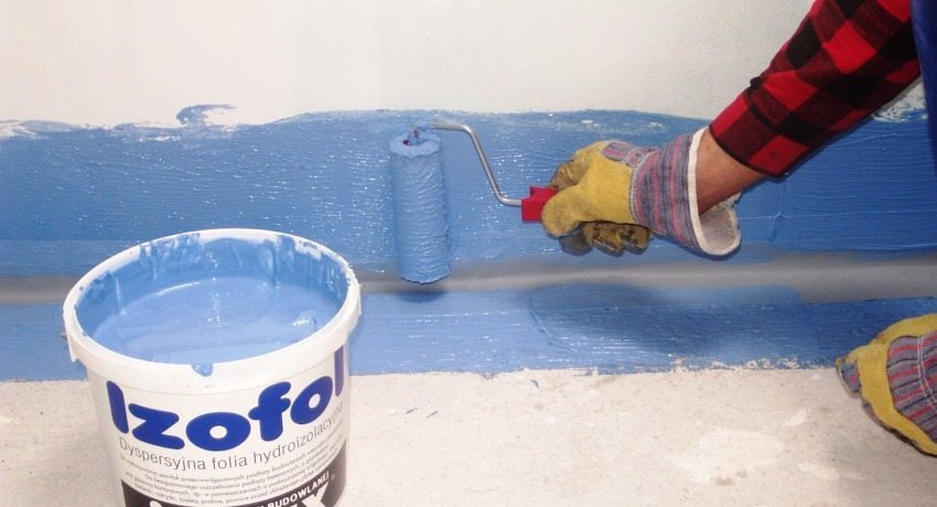Waterproofing Bathroom Tile: which is better? materials