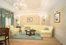 Design-living-room-in-classic-style-4