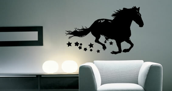 Decorative stickers wallpaper for children and adults decor