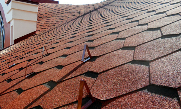 "Shingles ""Shinglas"" - solution available from domestic producers"