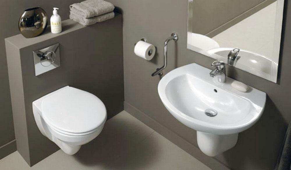 Toilet bowl with installation: what is it, installation and video, plumbing installation, how to choose the right bathroom