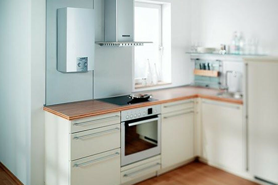 How to make the kitchen design