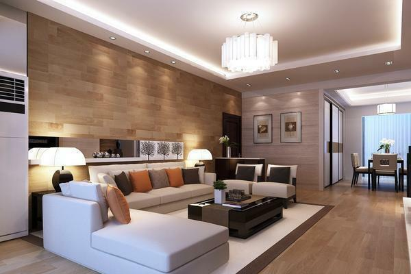 Chandelier in the living room: photo in the interior of the room, hanging and fashionable, modern and modern, beautiful and large