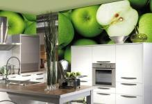 Design of kitchens with photo frames5