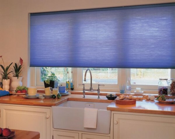 Curtain Design for the kitchen: kitchen curtains, tulle, grommets and articles on other projects, videos and photos