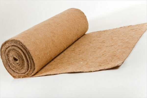 Density jute padding is determined by the weight per square meter of material