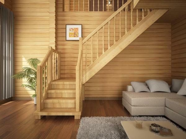 In order for the staircase to be strong and reliable, it is necessary to choose high-quality materials and tools for work