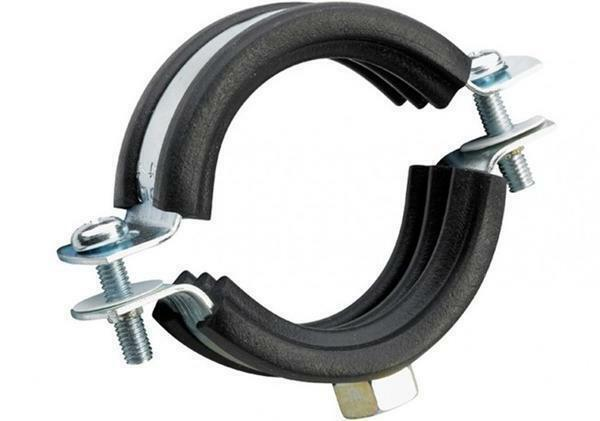Pipe clamp: eliminate leakage by hand, make for pipelines, make and put heating