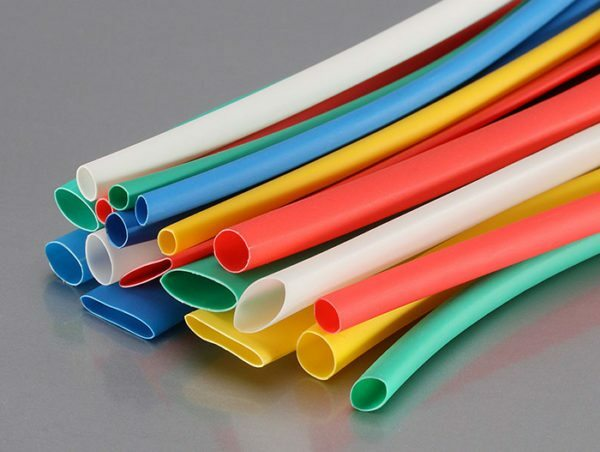 Heat-shrinkable Tube - quick and reliable electrical insulation wires compounds