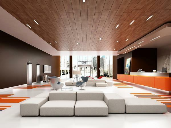Unusual ceilings: design ideas, original photos in the interior, interesting with their own hands, design solutions