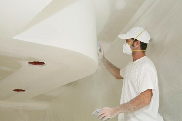 than putty drywall finishing or pre