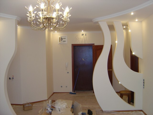 Option decorative design