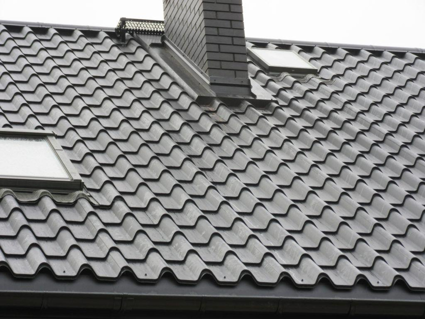 Market leader in manufacturing high-quality roofing is a Finnish company Rukk