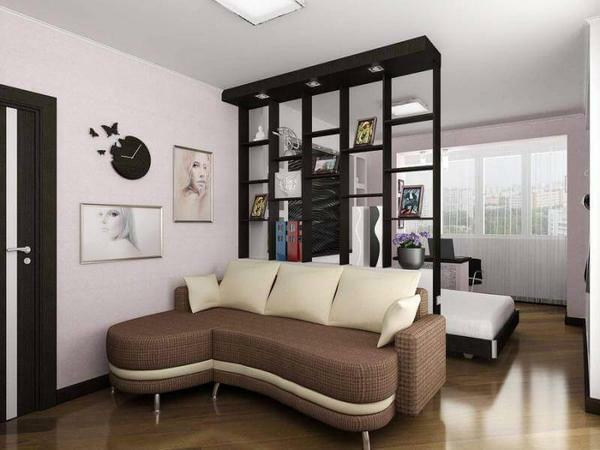 Bedroom design 13 sq.m photo: real interior of squares, project of children's room, living room in apartment