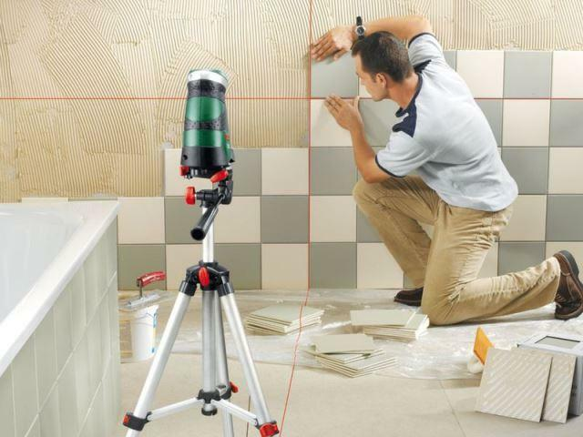 As on gypsum cardboard glue tile: glue for tile, whether it is ceramic, sticker and styling, wall preparation