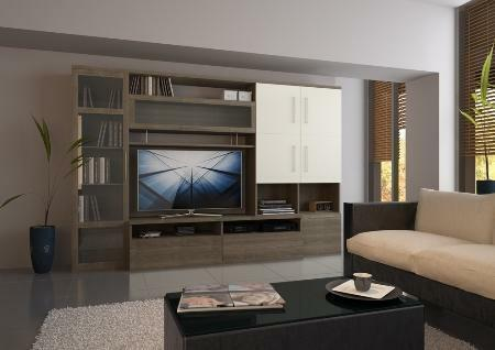 Furniture in the living room should be selected, given its convenience and functionality
