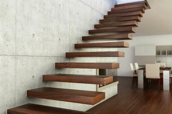 Stairs to the second floor in a private house: photos and sizes of steps, width and design of windows, design is optimal