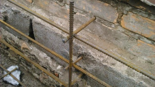 Repair of old wooden, brick house basement: restoration technology, video and photos