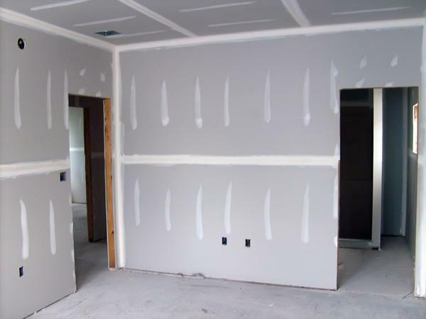 Drywall is a universal material that has been used for a long time in construction and finishing works