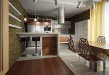 Kitchen-living rooms7