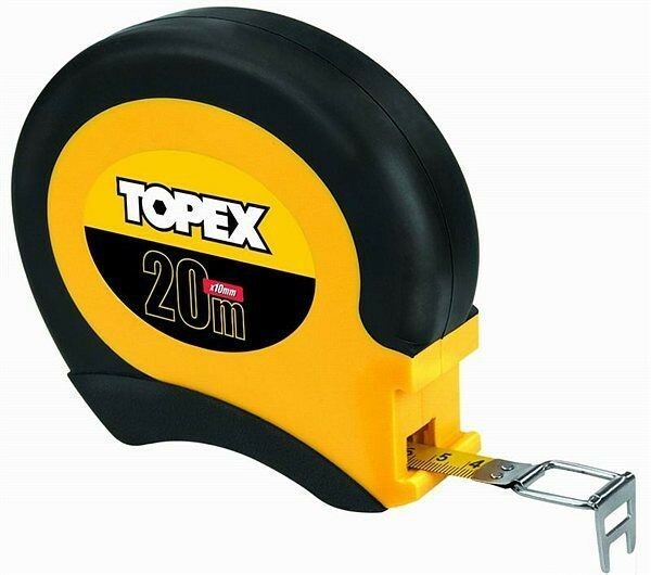 Construction tape will help to establish the quality of the equipment, which is manufactured using the Door