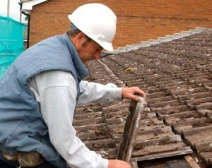 Roof repair their own hands: repairing the roof of an apartment 9-storey building