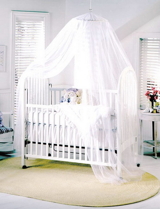 Baby bedding for newborns