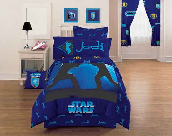 Baby bedding for boys